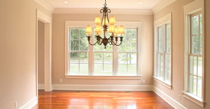 Interior Painting in Greensboro