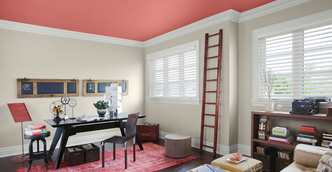 Interior Painting in Greensboro High quality