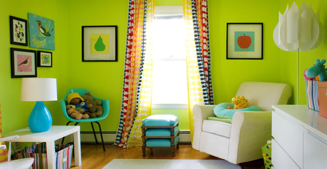 Interior Painting Services Greensboro